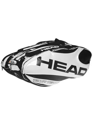 Head Djokovic Series Monstercombi Bag