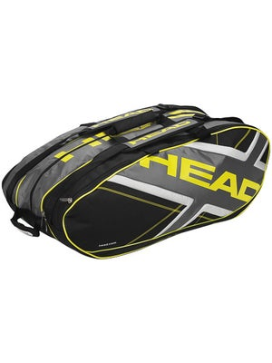 Head Elite Series Supercombi 6 Pack