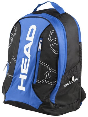 Head Elite Series Back Pack Bag
