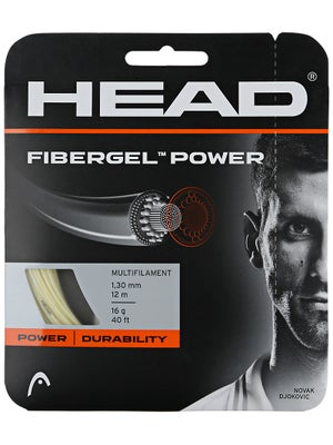 Head FiberGEL Power 16 String