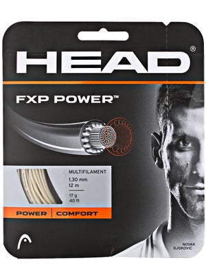 Head FXP Power 17 String
