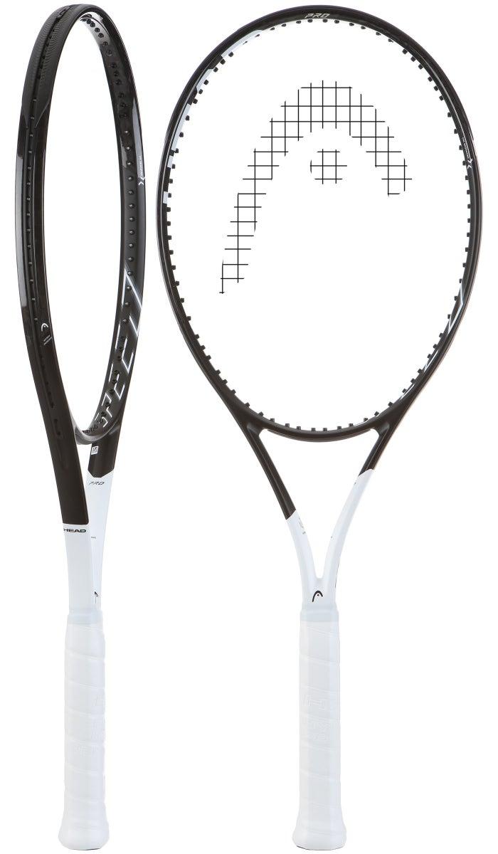 Head Graphene 360 Speed Pro Racquets