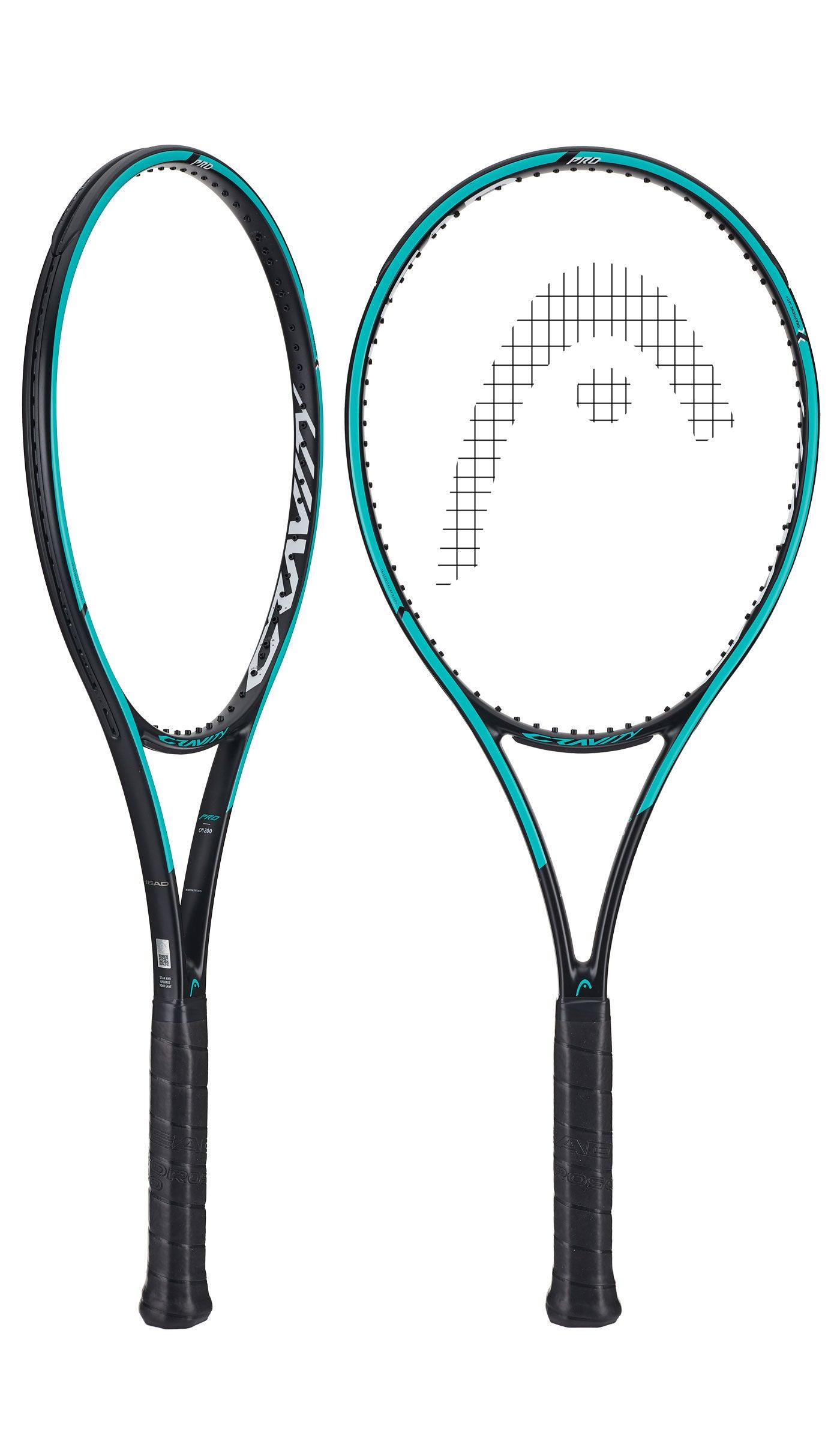 "HEAD Graphene 360 Speed Pro Tennis Racquet Racket 100 sq 310g 18X20 4 1//4/"""