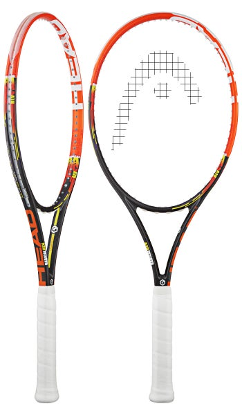 Head Graphene Radical Rev Racquets