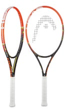 Head Graphene Radical Midplus Racquets