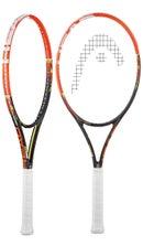 Head Graphene Radical Midplus Racquets