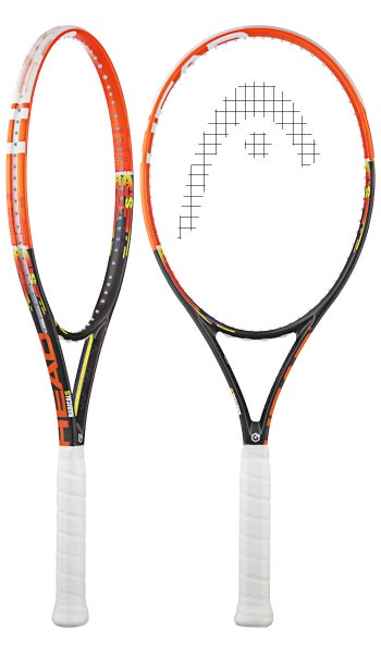 Head Graphene Radical S Racquets