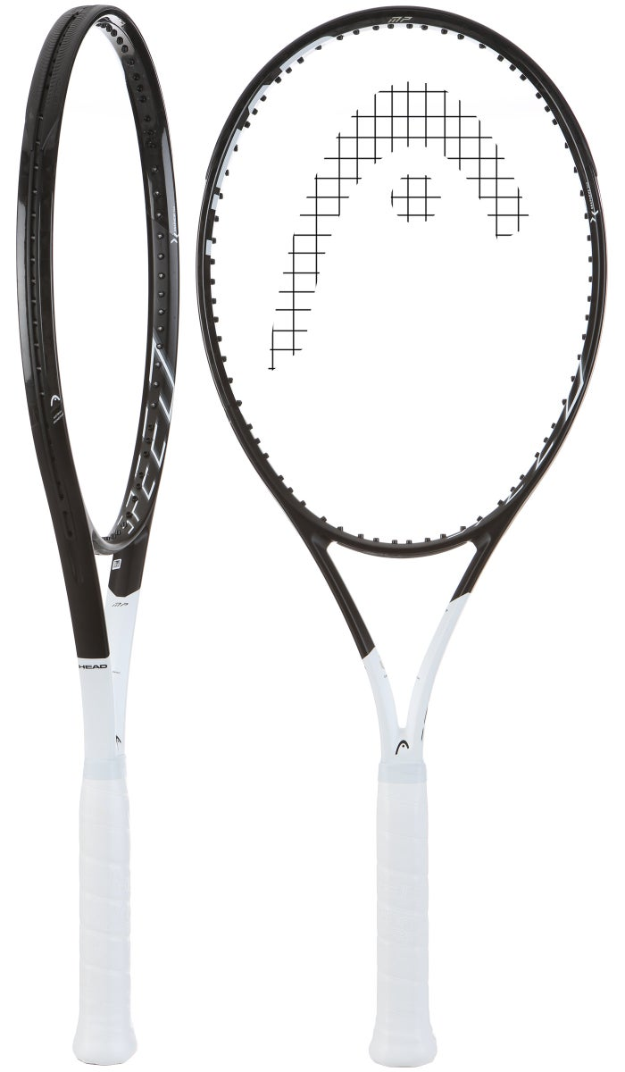 Head Graphene 360 Speed MP Racquets