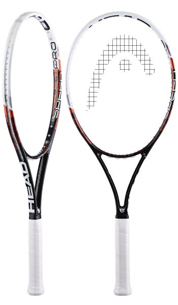 Head Graphene Speed Pro (Djokovic) Racquets