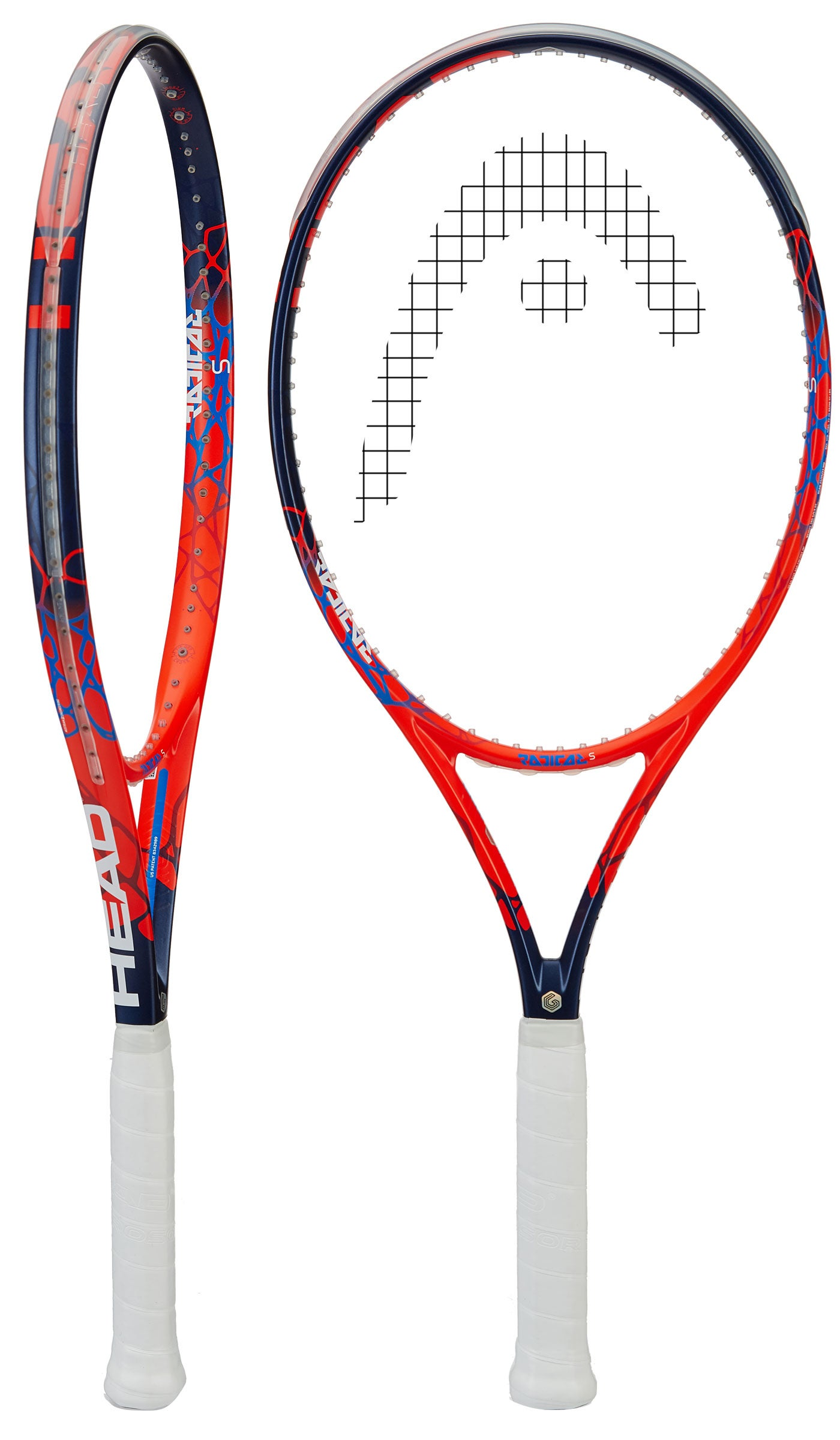 Head Graphene Touch Radical S Racquets