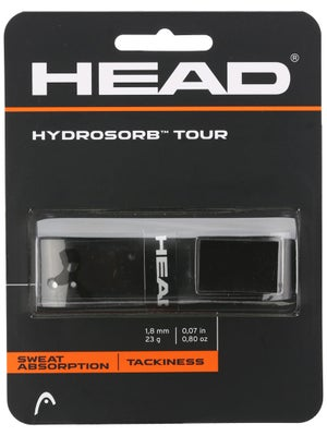 Head HydroSorb Tour Replacement Grips