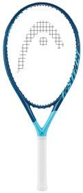 Head Graphene 360+ Instinct PWR Racquets
