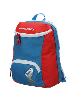 Head Junior Backpack Series BLUE Bags