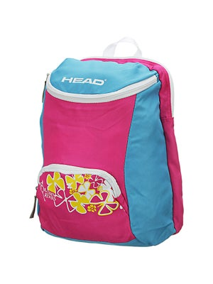 Head Junior Backpack Series PINK Bag
