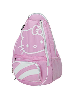 Hello Kitty Tennis Premier Tennis Backpack - Pink