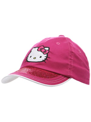 Hello Kitty Junior Sparkle Hat