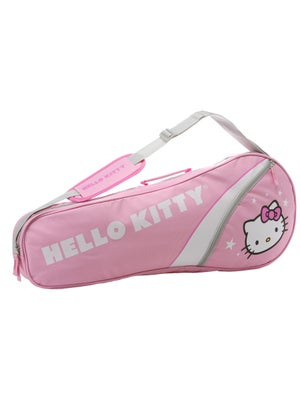Hello Kitty Tennis 3-Pack Bag - Pink