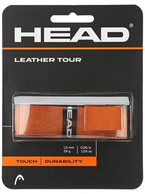 Head Leather Tour Replacement Grip