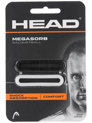 Head MegaSorb Vibration Dampener