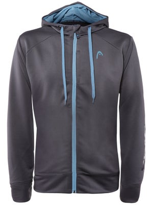 Head Men's Fall Full Zip Hoodie