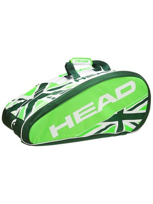 Head Murray Ltd. Series Monster Combi Bag
