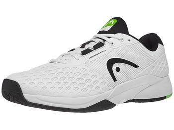 26fb35d6c Product image of Head Revolt Pro 3.0 White Black Green Men s Shoes