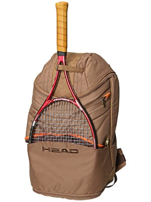 Head Heritage Series Back Pack Bag