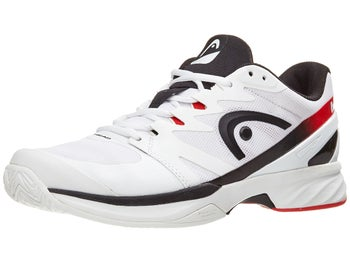 Product image of Head Sprint Pro 2.0 White Black Men s Shoes 0404b1c3ded