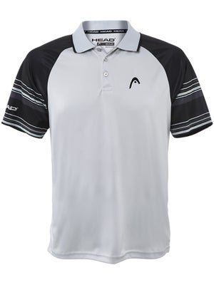 Head Men's Summer Par-4-Polo