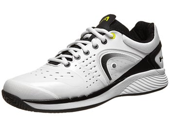Head Sprint Pro White/Black Men's Shoes