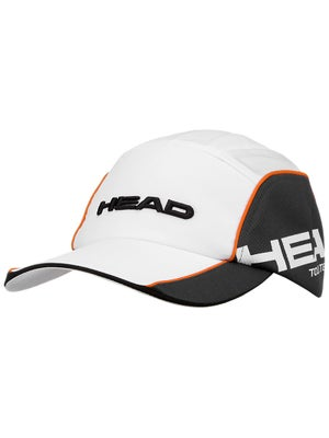 Head Men's Tour Team Hat White/Black