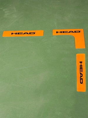 Head Quick Start Tennis Court Lines