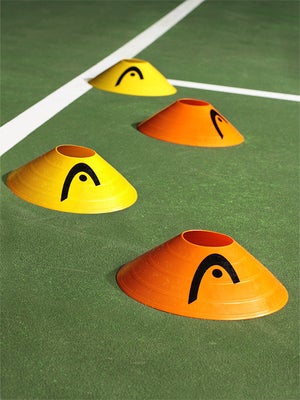 Head Quick Start Tennis Dome Cones