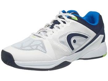 ae76e11187f08 Product image of Head Revolt Pro 2 White Blue Men s Shoes