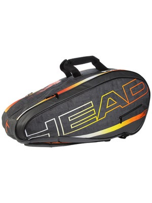 Head Radical Series Combi 6 Pack Bag