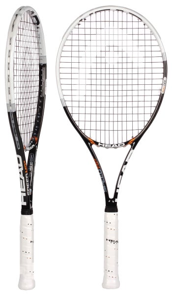 Head YOUTEK IG Speed 16x19 Racquets