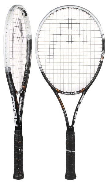 Head YOUTEK IG Speed Elite Racquets