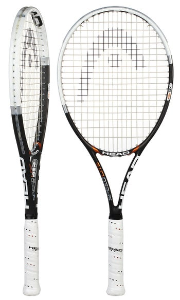 Head YOUTEK IG Speed Lite Racquets