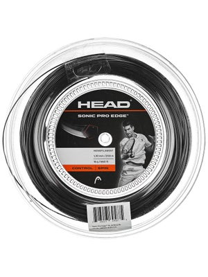 Head Sonic Pro Edge 16 String 660 Reel