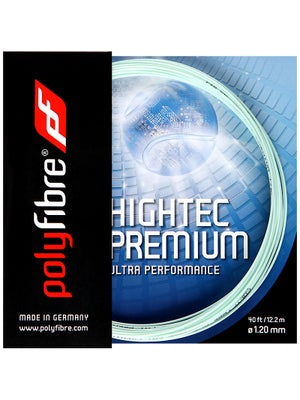 Polyfibre Hightec Premium 17/1.20 String