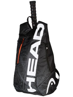Head Tour Team Back Pack Bag