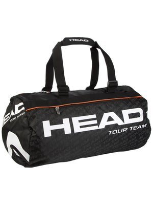 Head Tour Team Black/Orange Club Bag