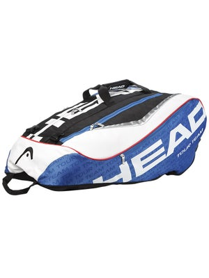 Head Tour Team Blue/Red Monstercombi Bag