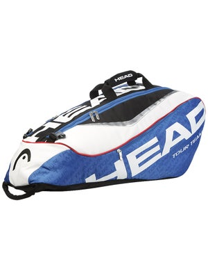 Head Tour Team Blue/Red Combi 6 Pack Bag