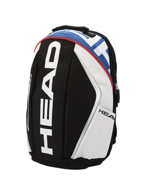 Head Tour Team Blue/Red Backpack Bag