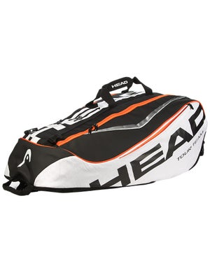 Head Tour Team White/Black Monstercombi Pack