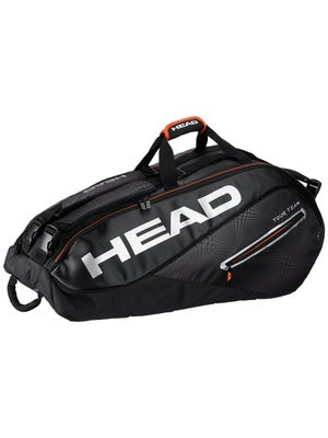d4ffd143eb Product image of Head Tour Team 9R Supercombi Bag Black Silver