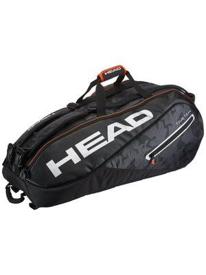 Product Image Of Head Tour Team Bag Black 9 Pack Supercombi