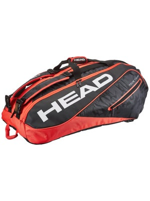649c10f636 Product image of Head Tour Team Black Red 12 Pack Bag