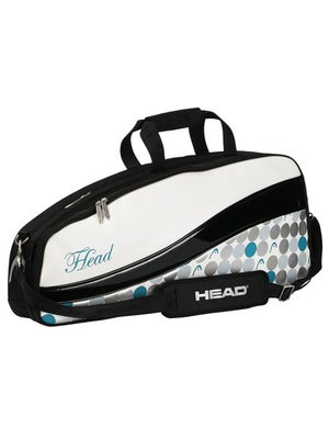 Head Women's Pro 3 Pack Bag